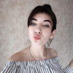 CatMilena heiss und geil
