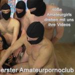 Amateurpornoclub heiss und geil
